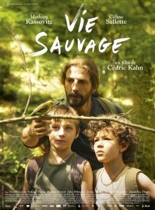 Vie Sauvage affiche