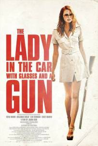 The Lady in the Car with Glasses and a Gun (photo_04)