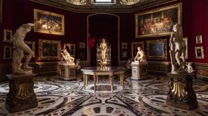 uffizi gallery-4