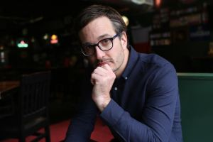 David Farrier Tickled Photo © 2016 for cultural mining 2