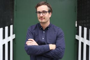 David Farrier Tickled Photo © 2016 for cultural mining