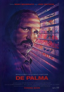 De Palma Poster