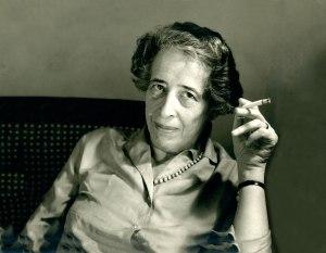 Hannah Arendt, Vita Activa, Zeitgeist Films