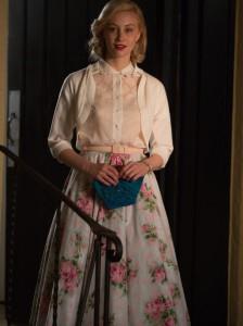 Sarah Gadon stars in INDIGNATION