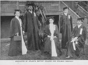 hbcu-students-from-c-1900-graduates-of-atlanta-baptist-college-and-spelman-seminary-from-the-institutions-that-were-later-known-as-morehouse-college-and-spelman-college