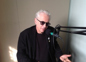 Elliot Grove Raindance