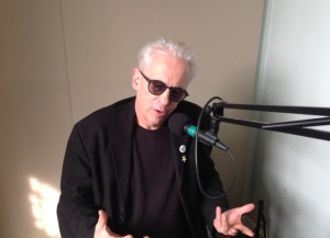 Elliot Grove, Raindance