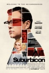 Suburbicom poster