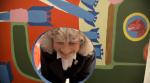 Ulrike Ottinger in Ulrike Ottinger – Die Nomadin vomSee