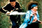 German Chainsaw Massacre b Christoph Schlingensief courtesyFilmgalerie451