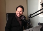 Barry Avrich, interview Daniel Garber at the Movies CIUT 89.5 FM cultural Mining pic © 2018 d garber