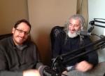 Justin McConnell, Jack Foley, Lifechanger photo Daniel Garber at te Movies CIUT 89.5 FM1