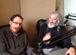 Justin McConnell, Jack Foley, Lifechanger photo Daniel Garber at te Movies CIUT 89.5 FM4