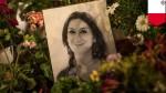 One year since murder of Panama Papers journalist Daphne Caruana Galizia –TomoNews
