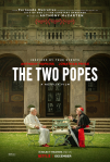The Two Popesposter