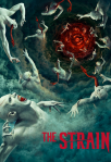 Poster: The Strain