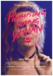 Primising young womanposter